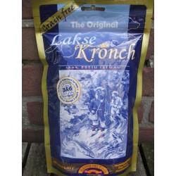 Lakseguffer/lakse krønch - kornfri - 175 g