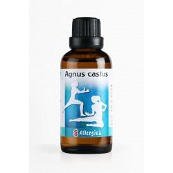 Agnus castus comp. - 50 ml.