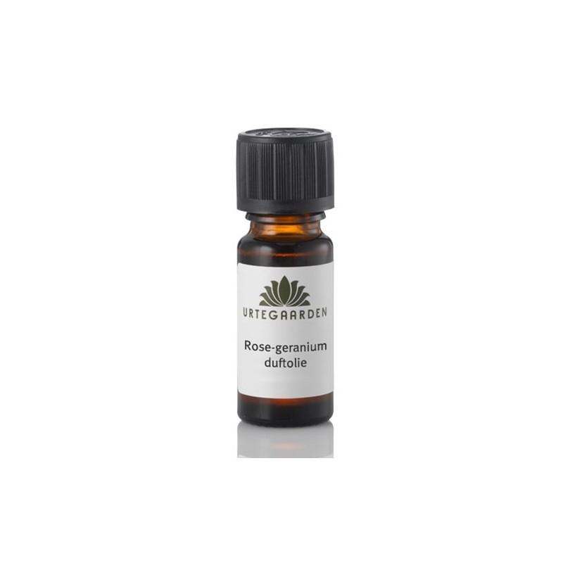 Rose Geranium duftolie - 10 ml.