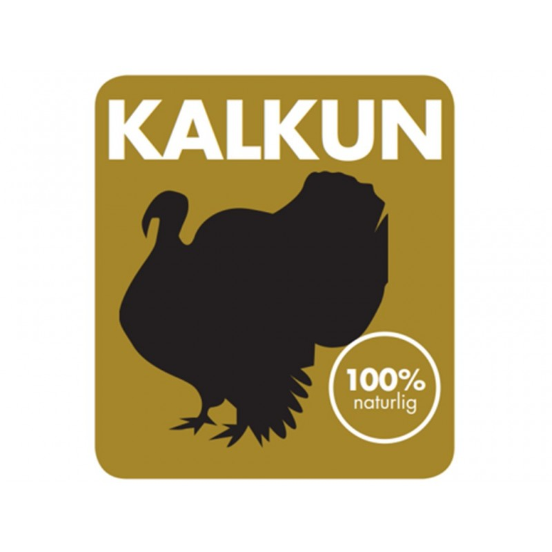 Bella's favorit kalkun - 27 medaljoner á 30 g. Kasse á 14 ps.