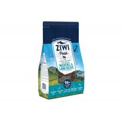 Ziwi Peak makrel/lam. 4 kg. - skaffevare ca. 1 uge.