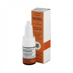 Mucokehl Atox D6 - 50 ml.